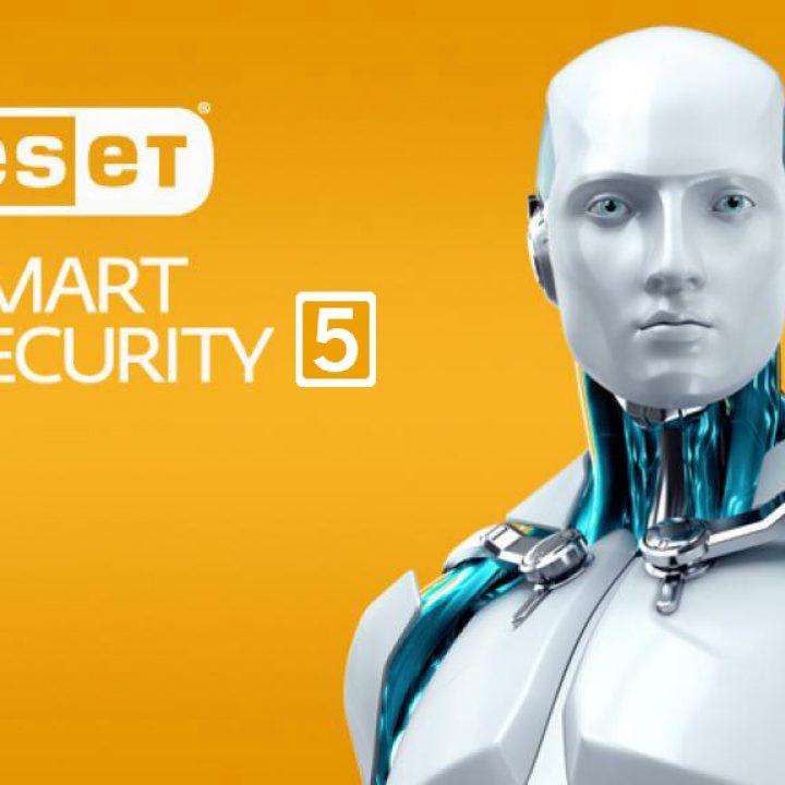 Видео 1 - ESET Smart Security 5