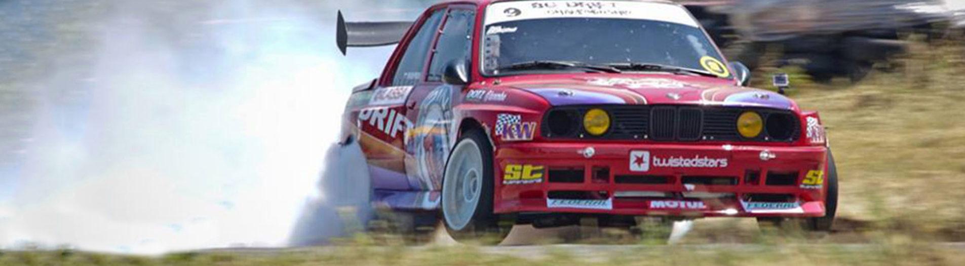 Следващ проект: BMW ///M3 E30 / 1988 / Павлин Пенев