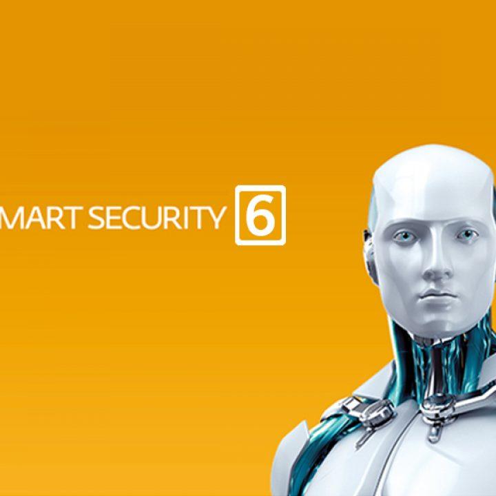 Видео 2 - ESET Smart Security 6