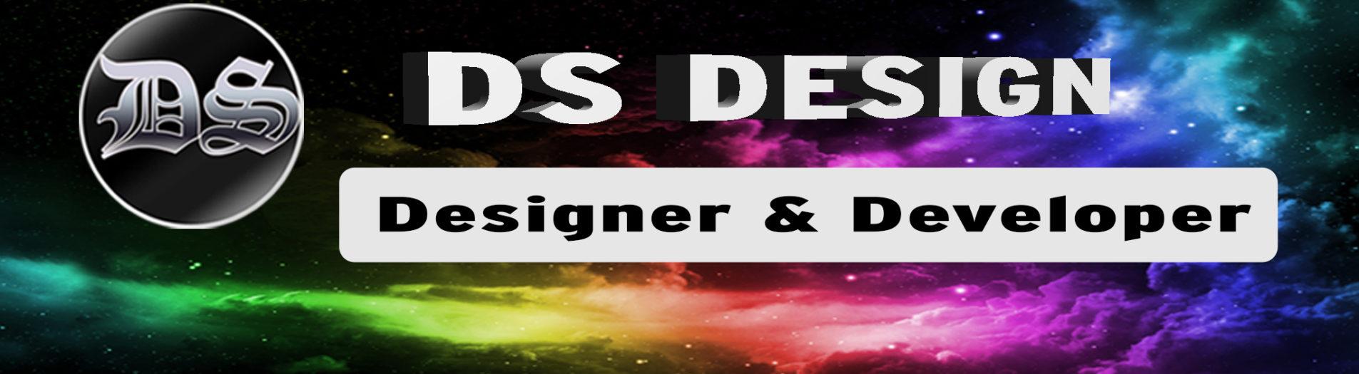 2e3f08b48ba DS DESIGN » GRAPHIC DESIGNER, VIDEO / AUDIO EDITOR, WEB DESIGNER ...