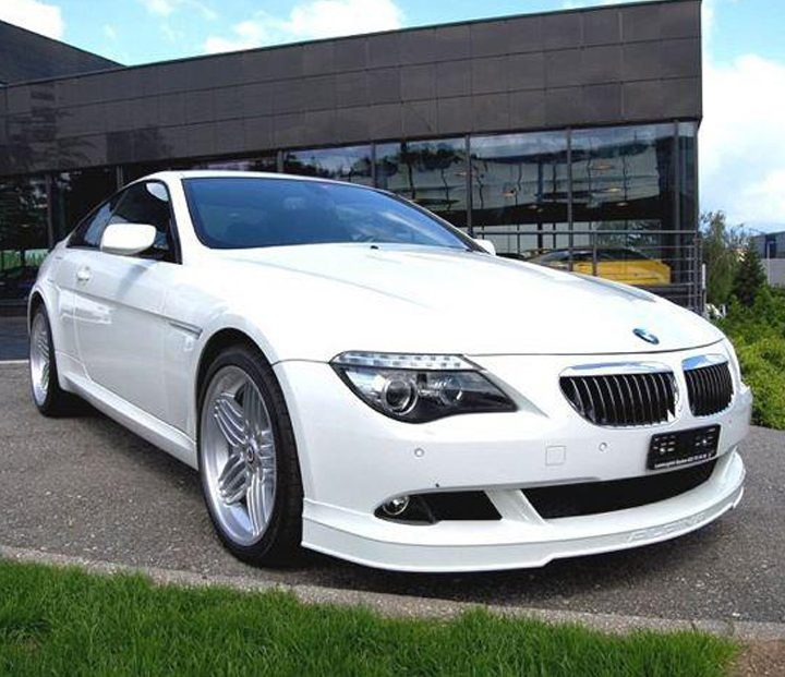 Следващ проект:  BMW ///M6 E63 G-Power / 2010