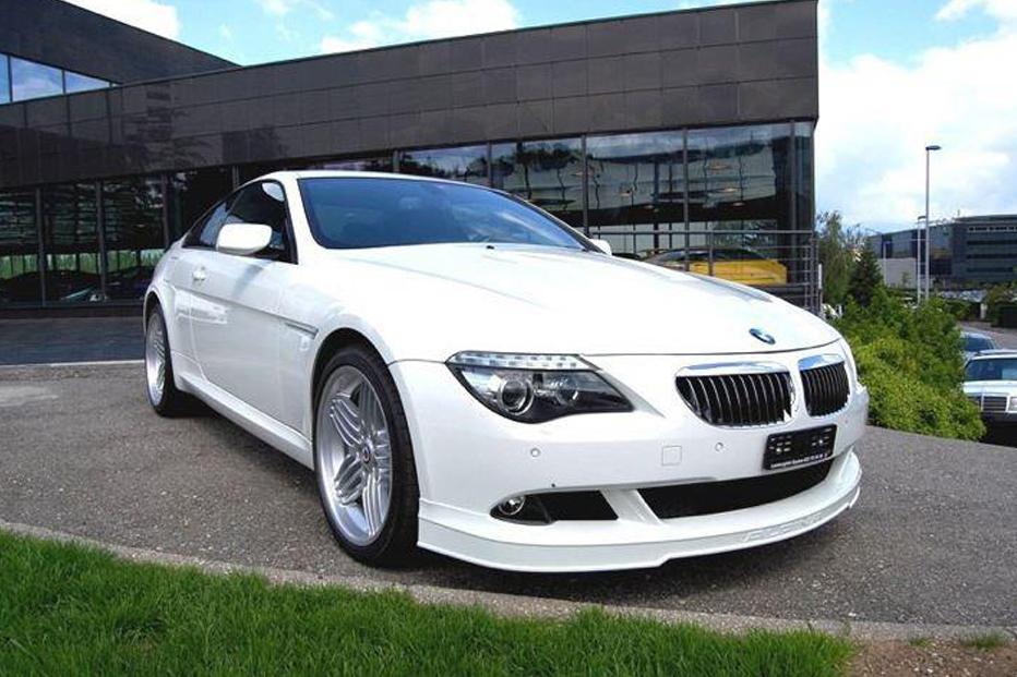 BMW - M6 E63 G-Power - 2010