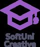 SoftUni_Creative_Logo
