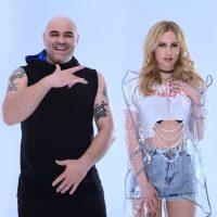 Български изпълнители: Monty & Petya Alexa